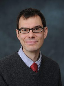 Nicolas Trépanier
