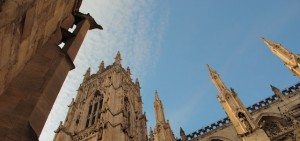 Web pic #10 York Minster