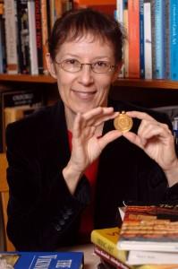 Nancy Wicker
